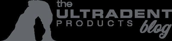 The Arch an Ultradent Blog Logo